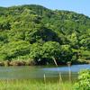 こがれ池(三重県南伊勢)