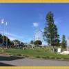 【マザー牧場③】遊園地とテント事情