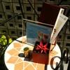善光寺参道でおなじみ 七味専門店「八幡屋磯五郎」がプロデュースする「横町カフェ」はとってもスパイシーなお店です