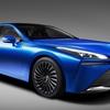 【トヨタ新型MIRAI】2020年末フルモデルチェンジ!最新情報、燃料電池車FCVのスペック、航続距離、サイズ、価格や補助金は?