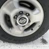 テラノレグラス購入時に履いていたタイヤ ダンロップの「Grandtrek AT3 255/65R16(オールラウンドタイプSUV用タイヤ)」について