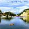 2020.10.5亀山湖