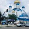 【ウクライナ】コシツェからウージュホロドへバスで国境越え。パスポートコントロールで事件発生!