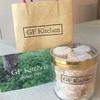 GFキッチン そば粉のガレットとグルテンフリー焼き菓子のカフェ