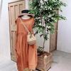 Linen one-piece♬