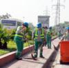 Những yêu cầu cho bộ đồng phục vệ sinh môi trường chất lượng