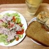 7月30日の食事記録~肉料理なのに低カロリー!冷しゃぶサラダ