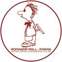 Let's go ROMANDO ROLL