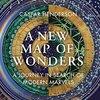 センス・オブ・ワンダーの最新地図 - A New Map of Wonders by Casper Henderson