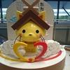初めてのFDA~2018年4月20日「仙台~出雲便」運行開始!