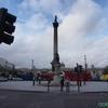 ストリート・アーティスト達が終結するトラファルガー広場【イギリス・ロンドン観光おすすめ情報】