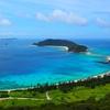 座間味⑤ ~出航前に島を散策 展望台から見る海がキレイ~