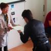 私の日本語学院での経験