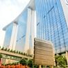 シンガポール旅② 【シンガポールの5つ星リゾート‼︎】夢だったマリーナベイサンズに宿泊