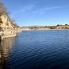 隣の州:サカテカスでブラックバス釣り