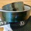 【レビュー】Ciclovationのバーテープに交換してみた & GRAIL のSTIクランプ アダプター解説 編【レザータッチ フュージョン カメレオン 】