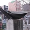 彫刻放浪:木場・門前仲町周辺