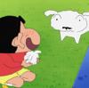 クレヨンしんちゃん 第1011話 雑感 ヘアブラシはハゲになる近道な気が。