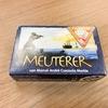 【小箱ボドゲ】モイタラ 反逆者(Meuterer)|裏切りか、商売か。味方なのか、それとも敵か。船上での濃密な駆け引きを堪能する珠玉。