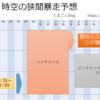 【MU Legend】8/8(水) 時空の狭間暴走予想