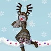 12月のClubコンフォルトは、クリスマス仕様でお出迎え!!