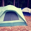 テントの選び方のポイント