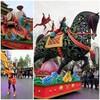③はじめての上海ディズニーランド 1日でどこまで乗れるの?観られるの?