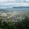 飯野山からの景色