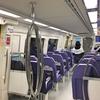 【台北】桃園MRT(空港線)に初乗車!
