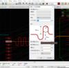 KiCAD 4.0.1で等長配線・ミアンダ配線をする。(単線)