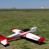 飛行許可後の初飛行