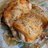 ローストチキンを作ってみた。たまたまローストポテトが上手く行った。また作ろう。