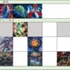 【遊戯王】DDD展開考察 #277(必要札:ケプラー、スワラル、ラミア)