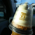 セブンイレブンの金のワッフルコーンは非常に濃厚!
