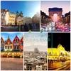 初めてのヨーロッパ旅行でオススメしたい街!