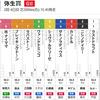 【3/3JRA】弥生賞見解・ラストドラフトVSニシノデイジー、コンセプトの戦い