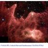 ザ・サンダーボルツ勝手連    [Mountains of Creation Create a Comet  創造の山は1つの彗星を作ります]