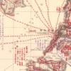 米国で見つかった日本の軍事機密「地図」