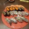 うみめしや(大塚)の寿司食べ放題