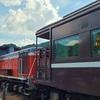スゴイ列車でスゴイ庭に行く旅、その3:実はレアなんだよみんな気付けよ!「DLやまぐち」に乗ってきた。