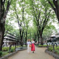 1泊2日で仙台プチ女子旅♡懐かしさにグッとくる、レトロかわいいスポットへ!小松⇔仙台を1時間でびゅーん!