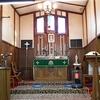 2017年10月15日(日)聖霊降臨後第19主日(特定23)礼拝