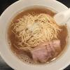 自家製麺 伊藤で肉そば(銀座)