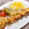 ケバブジュージェ(鶏肉の串焼き) ホセイン ボルボルシェフのレシピ