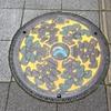 さいたま市のマンホール 1
