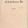 Marcel Brion『Le château de la princesse Ilse』(マルセル・ブリヨン『イルズ姫の城』)