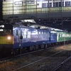 第704列車 「 113系S3編成のクモヤ145形サンドを狙う 」