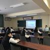 講話:静岡県立裾野高校