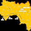 【危険情報】ギニアの危険情報【一部地域の危険レベル引き下げ】(更新)