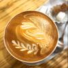 【カフェ フェルマータ】図書館のカフェで優雅なひととき♡【武蔵境】